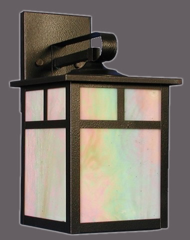 Mission Arts and Crafts Wall Mount Arm 561